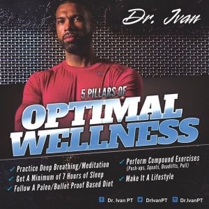 5 pillars of optimal wellness
